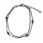 Anklet Bracelets - Faux Bijoux - Stainless Steel - Jewels. In this category you will find anklet bracelets